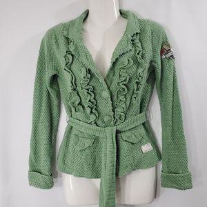 Odd Molly Tenfold 506 Cotton Jacket/Cardigan